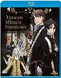 Vatican Miracle Examiner Blu-Ray(バチカン奇跡調査官 全12話+OVA)