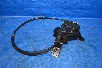 02-05 Subaru Impreza WRX Cruise Control Motor Actuator Module Cable 2002-2005