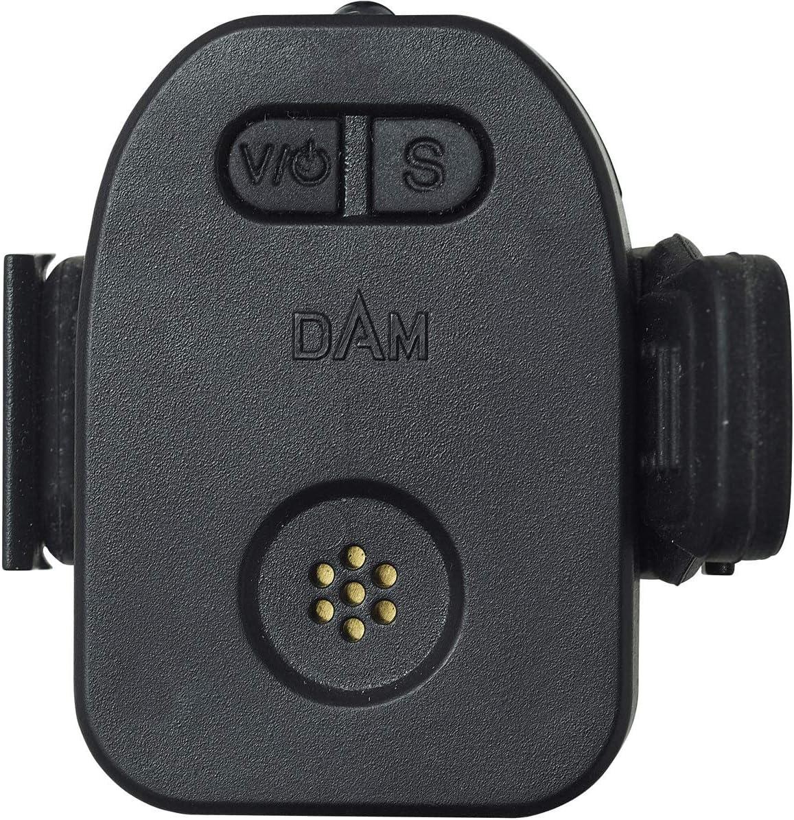 Deutsche Angelger/äte Manufaktur Dam E-Motion G2 Alarm Bissanzeiger