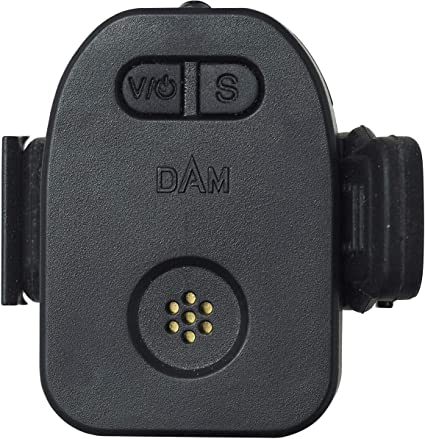 DAM E-Motion Alarm Bissanzeiger