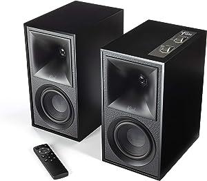 Klipsch The Fives Powered Speaker System (Matte Black)
