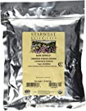 Starwest Botanicals Organic Cinnamon Powder - 1 Pound - Freshly Ground Korintje Cinnamon (Pack of 2)