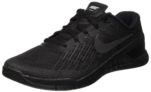 Nike Metcon 3, Zapatillas de Deporte para Hombre