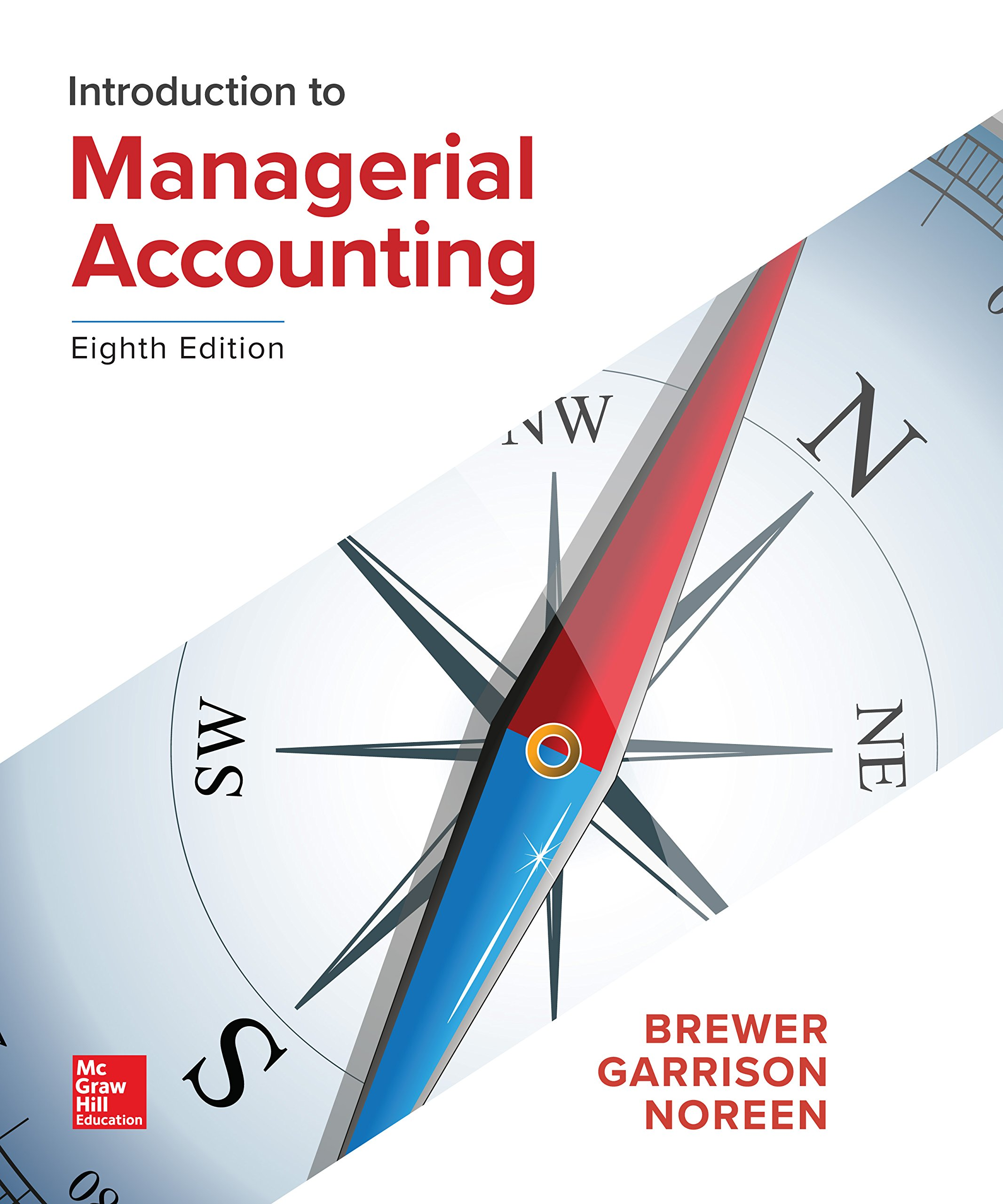 Introduction To Managerial Accounting  English Edition