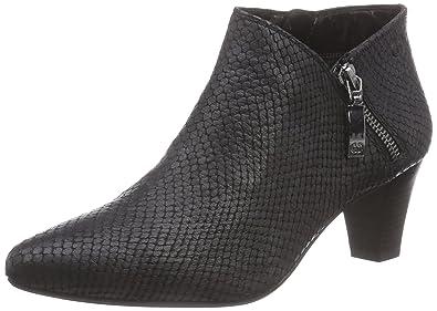 wholesale dealer 45380 b5163 GERRY WEBER Laura 04, Stivaletti Donna: Amazon.it: Scarpe e ...