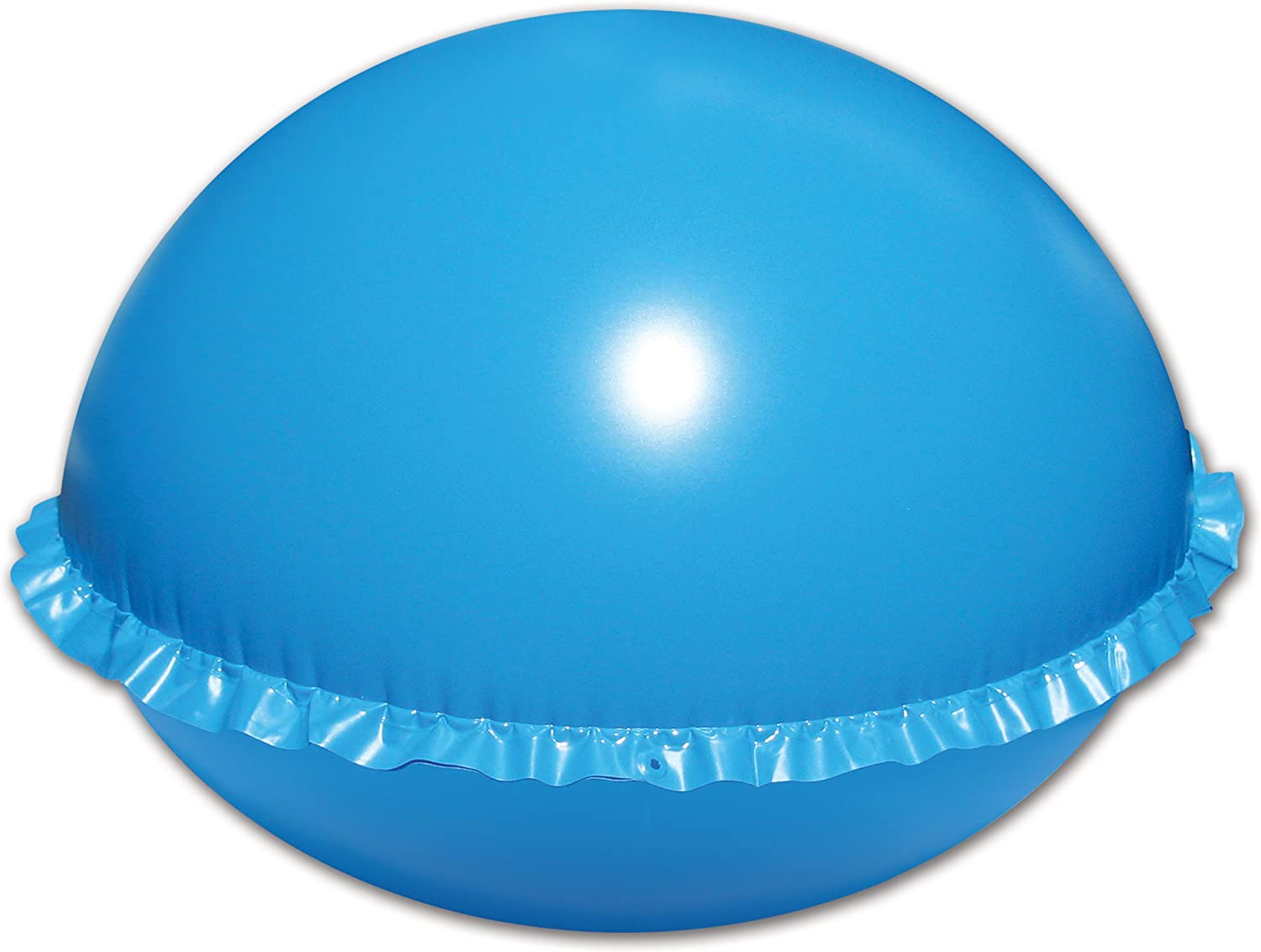 In The Swim Air Pillows Winter Pool Cover 4 feet : Swimming Pool Covers : Garden & Outdoor