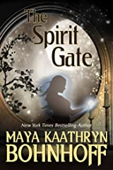 The Spirit Gate Kindle Edition