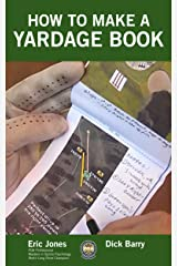 How To Make A Yardage Book Kindle Edition