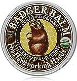 Badger Hardworking  Hands