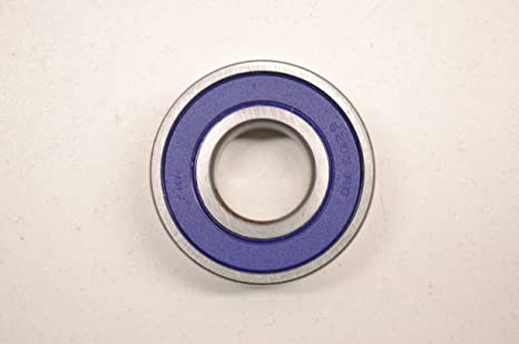 """KML 6203-2RS-3//4 3//4/"""" X 40mm X 12mm Double Sealed Deep Groove Ball Bearing NEW!"""