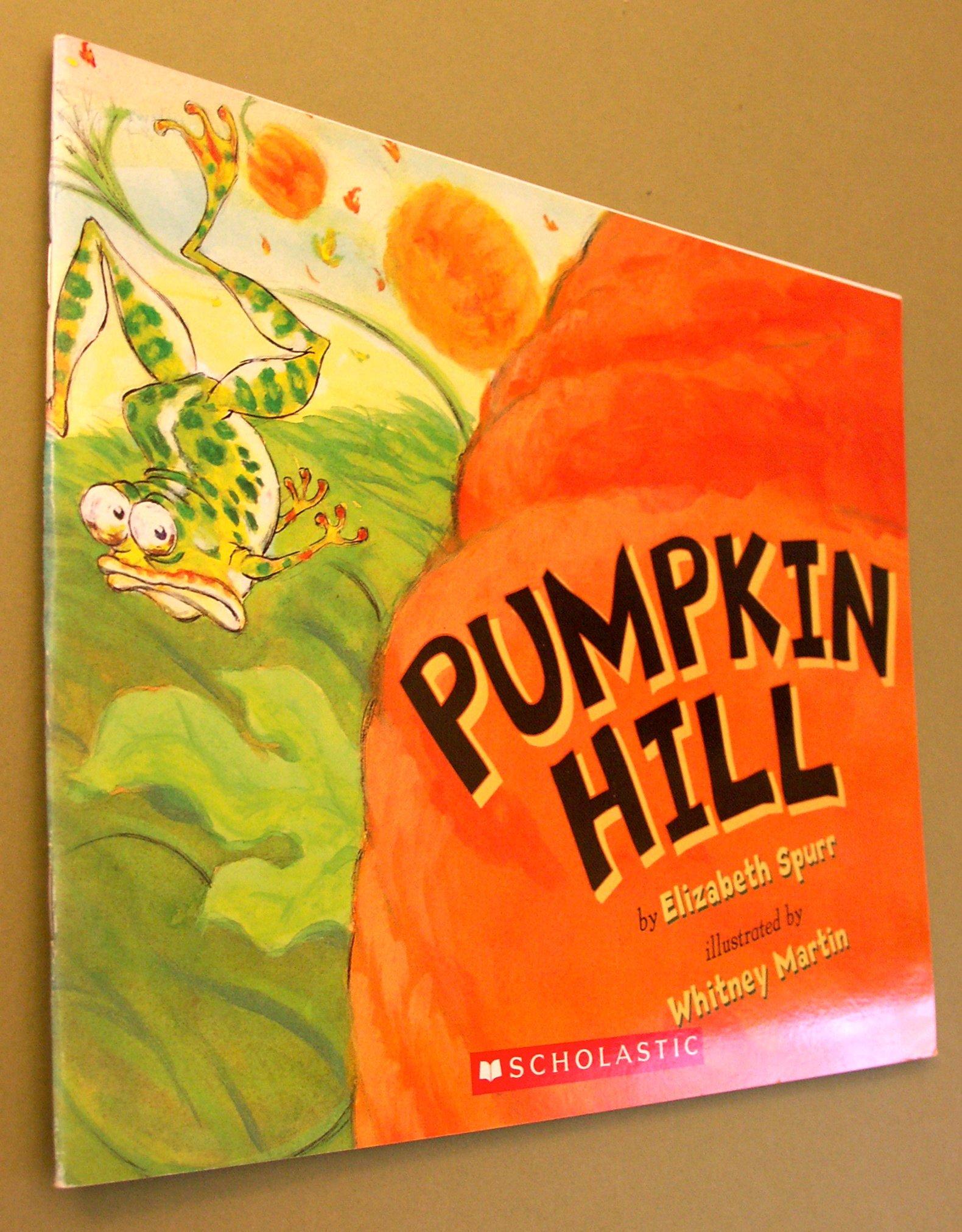 Download Pumpkin Hill PDF