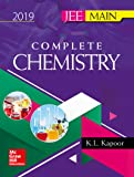Complete Chemistry for JEE Main 2019