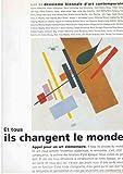 Et tous ils changent le monde  iie biennale d'art contemporain de Lyon
