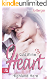 Cold Winter Heart: Highland Hero (German Edition)