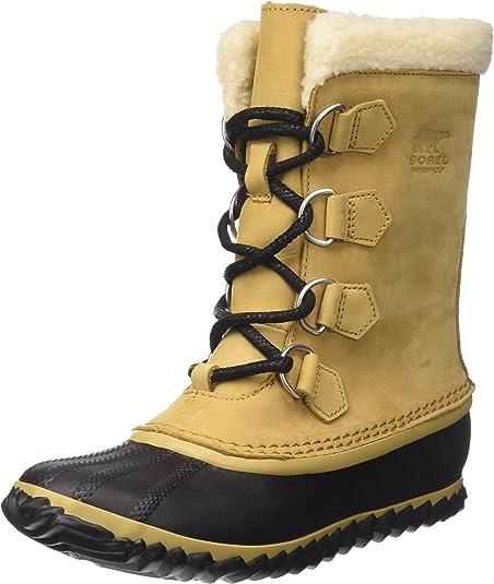 shoes for cheap super cute super quality Amazon.com | SOREL Women's Caribou Slim Snow Boot | Snow Boots