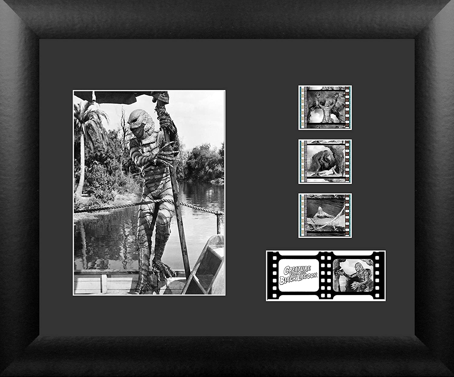 The Creature From The Black Lagoon Film Cell