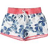 Snapper Rock Girl UPF 50+ UV Protection Swim Shorts Boardshorts For Kids & Teens