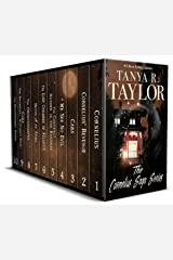 The Cornelius Saga Series: The Ultimate 10 Book Adventure-packed Supernatural Thriller Collection (Limited Edition) Kindle Edition