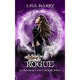 Rogue (Gargoyles Den Book Two)
