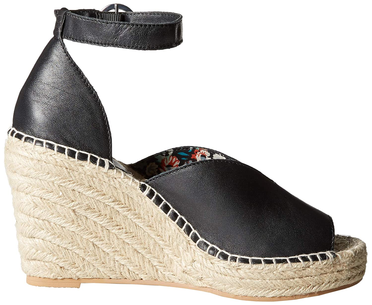 a4d44c59dd0 Amazon.com | Seychelles Women's Collectibles Espadrille Wedge Sandal ...
