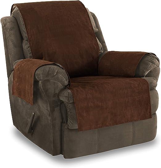 Amazon Com Link Shades Anti Slip Recliner Armchair