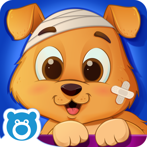 Buy cheap puppy doctor