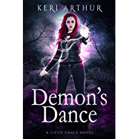 Demon's Dance (The Lizzie Grace Series Book 4) (English Edition)