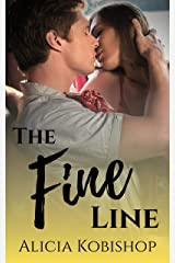 The Fine Line: A Friends to Lovers Street Racing Romance (Fine Lines Book 1) Kindle Edition