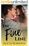 The Fine Line: A Friends to Lovers Street Racing Romance (Fine Lines Book 1)