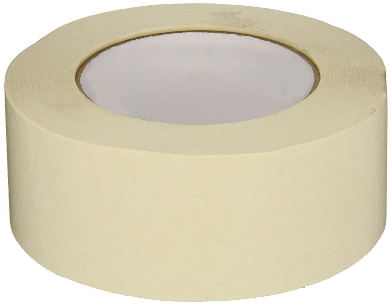 Intertape 515 General Purpose Utility Grade Masking Tape, 48MM X 54.8M (Case of 24 Rolls) by Intertape B009AFEAN4