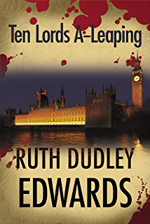 Murder in a Cathedral: A Robert Amiss/Baroness Jack Troutbeck Mystery #7 (Robert Amiss Mysteries)