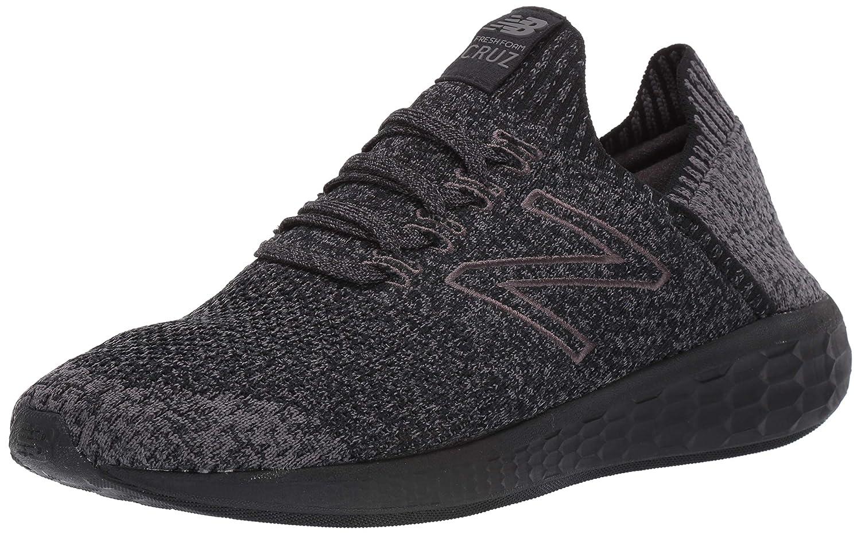 a8db965e4 Amazon.com | New Balance Men's Cruz V2 Sockfit Fresh Foam Running Shoes |  Road Running