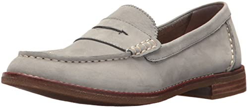 13e926c9ed92 Image Unavailable. Image not available for. Color  Sperry Women s Seaport  Penny Loafer ...