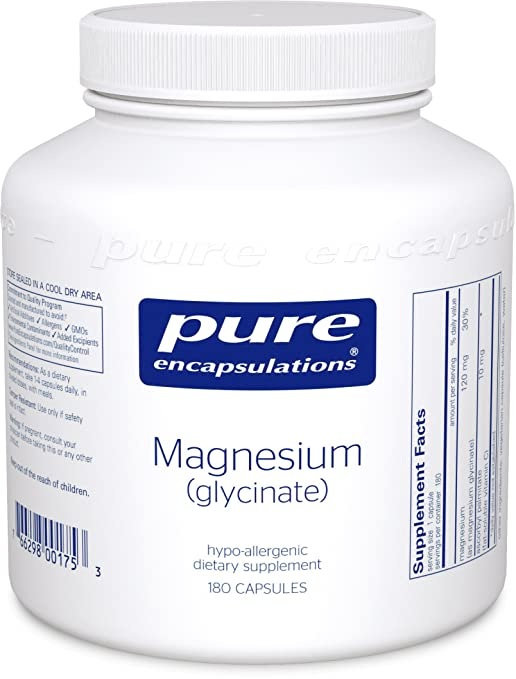 magnesium best overall health supplement