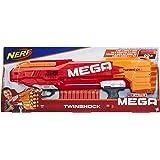 Nerf N Strike Mega Twin Shock