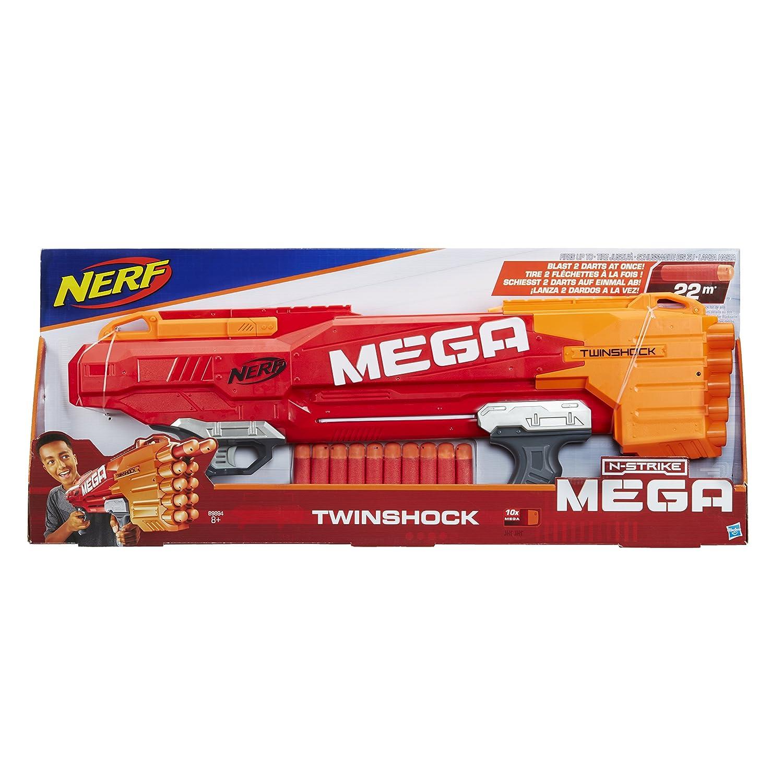 Twinshock Nerf Mega B9894EU4