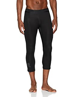 timeless design 02f1a 9c04f adidas Mens Cf7331 Alphaskin Sport 34 Tights