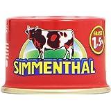 Simmenthal - Piatto pronto, di carni bovine in gelatina vegetale - 210 g  3 scatole