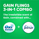 Gain Flings Original 35 Count