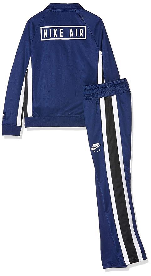 Nike B Air TRK Suit Chándal, Niños: Amazon.es: Deportes y aire libre
