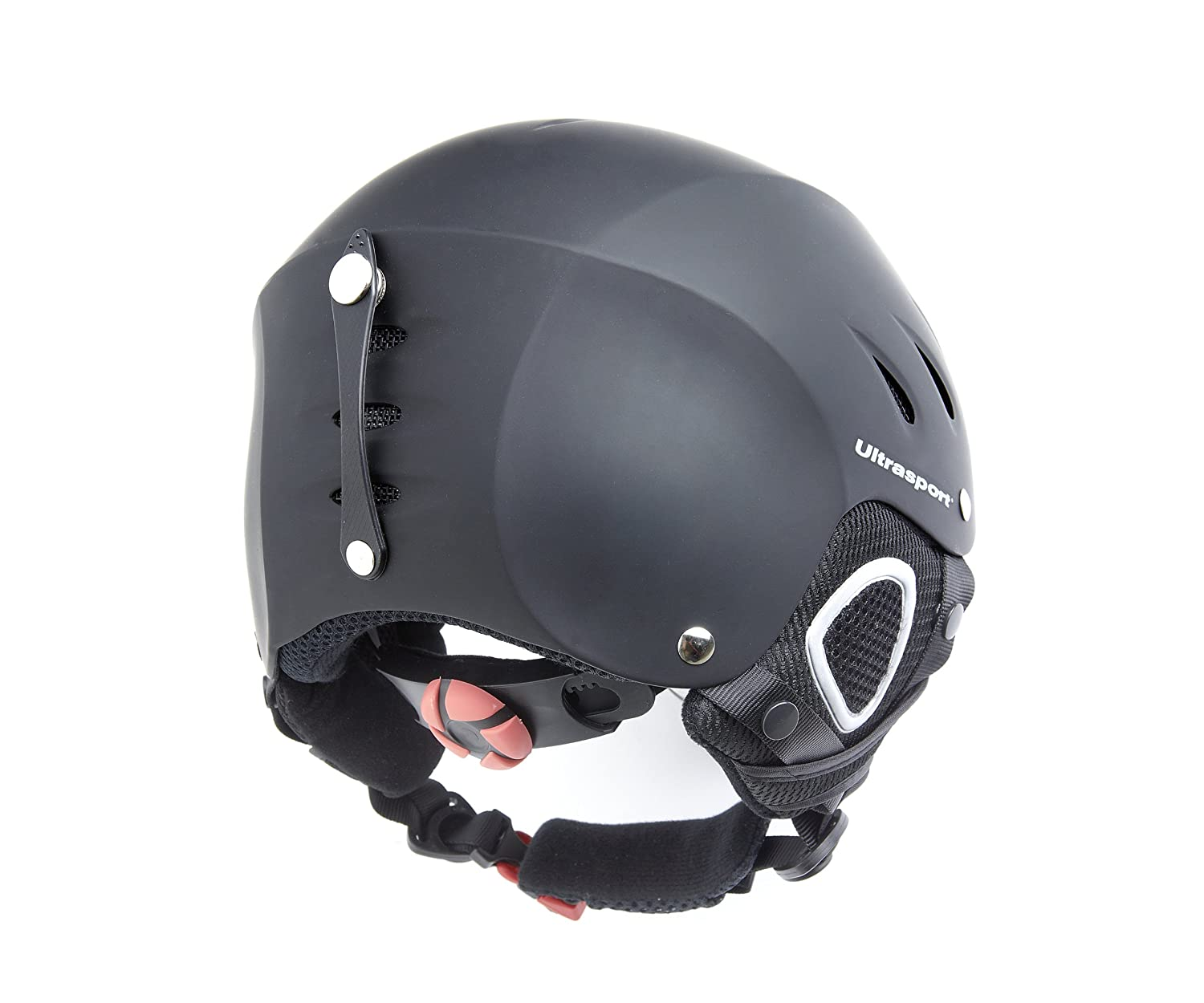 Amazon.com : Ultrasport (Ultra Sports) Ultra Sports Ski/Snowboard Helmet Race Edition 331300000028 X-Large : Sports & Outdoors