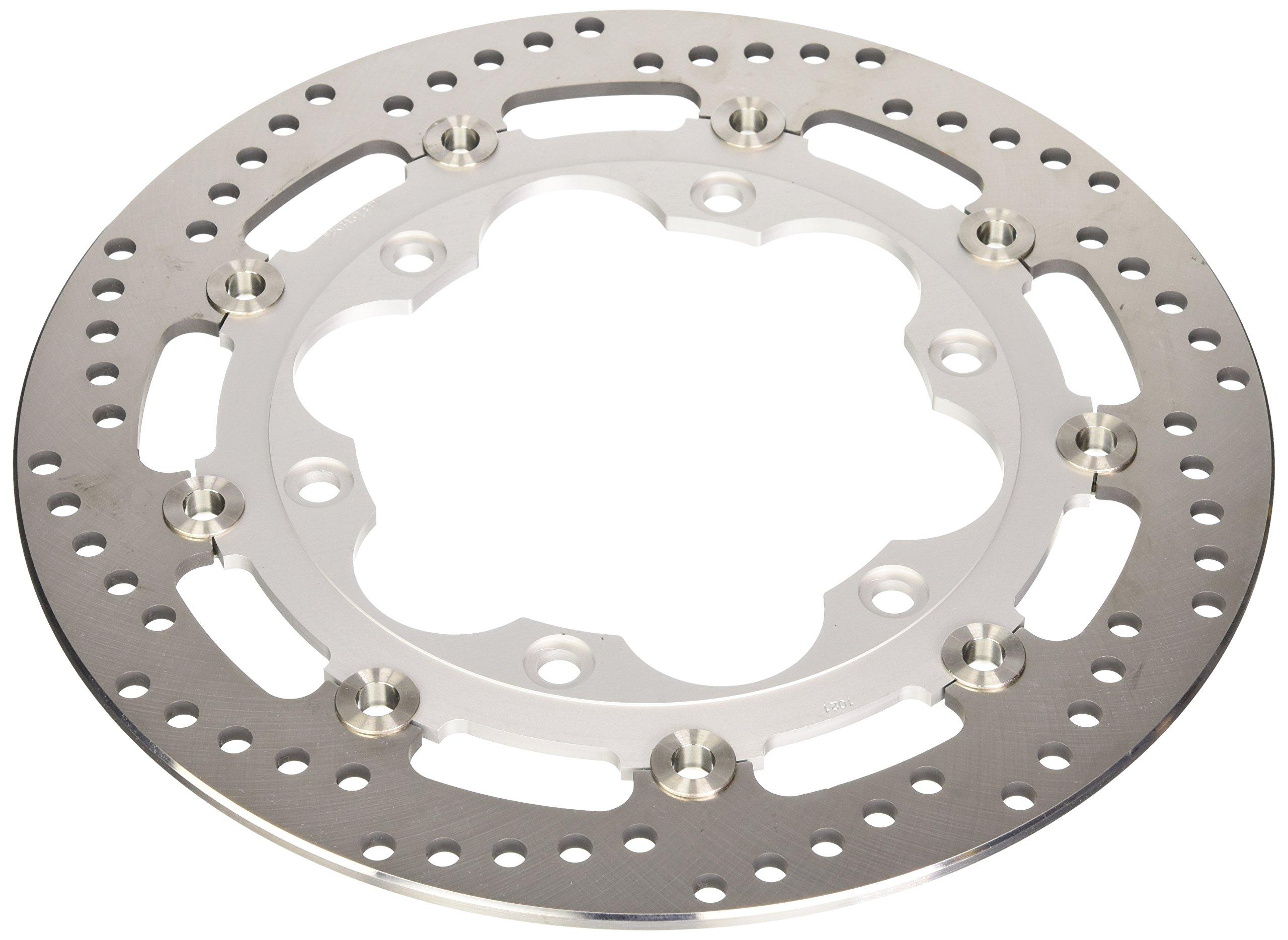 EBC Brakes MD601LS Brake Rotor