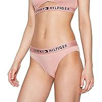 Tommy Hilfiger Women's Logo Waistband Knickers