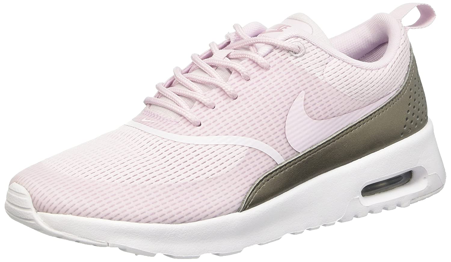 Nike Women's Air Max Thea TxT Bleached LilacBleached Lilac