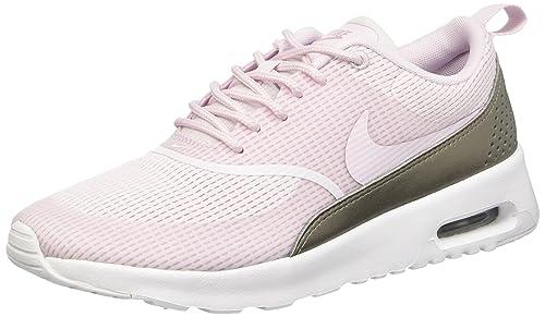 382d36b0451950 Nike Women Low-Top Blue Size  8.5 UK