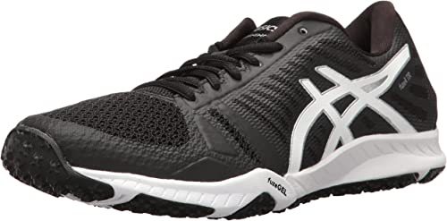asics cross training homme