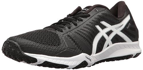 ea72d8cb53e9 ASICS Womens Fuzex Tr Cross-Trainer Shoe  Asics  Amazon.ca  Shoes ...