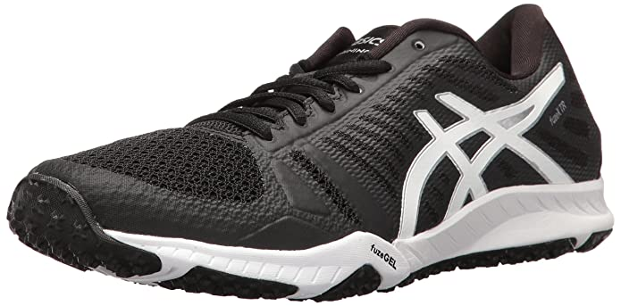 ASICS Women's Fuzex TR Cross-Trainer Shoe