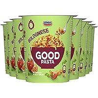 Unox Good Pasta Bolognese - 8 x 68gram