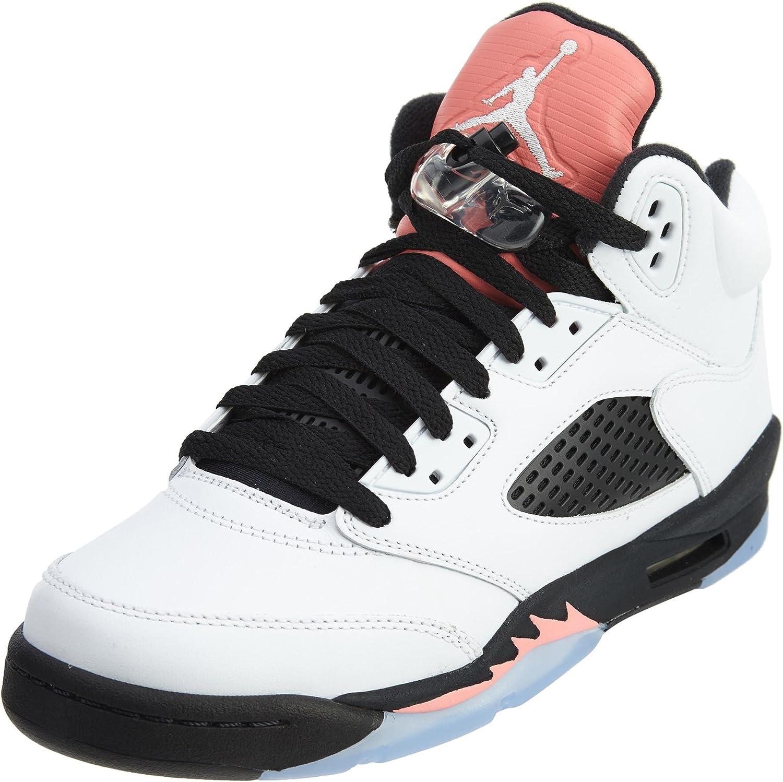 Nike AIR Jordan 5 Retro GG 'Sun Blush